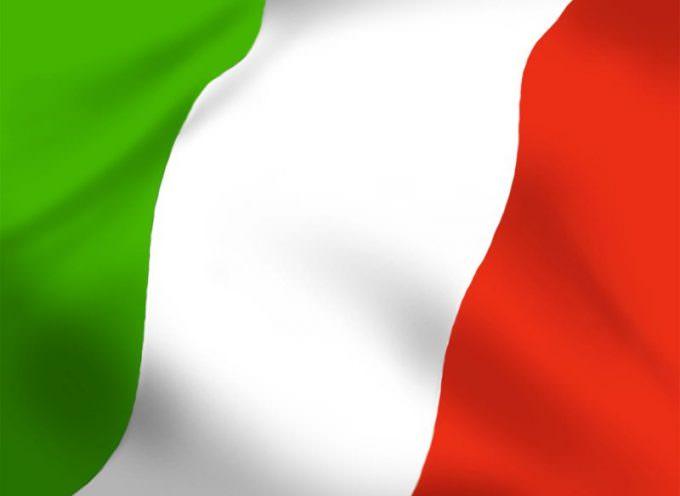 Festa Tricolore e dei Circoli della Nuova Italia del Piemonte