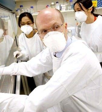 Influenza A, il virus non muta ma continua a diffondersi