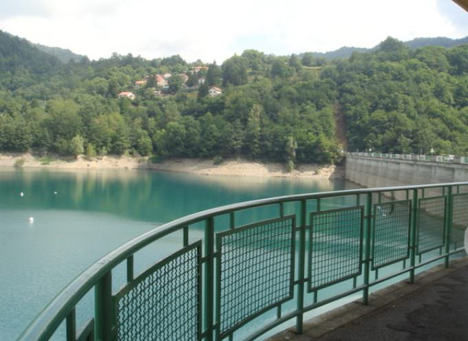 Maltempo: Coldiretti, laghi al max storico, mln di danni nei campi