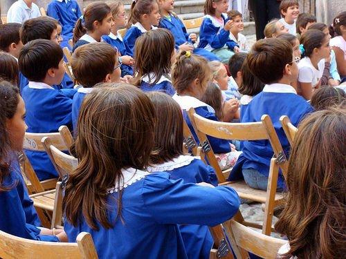 Settimana corta nelle scuole, Massobrio scrive ai Ministri Zaia, Gelmini, Carfagna e Brambilla