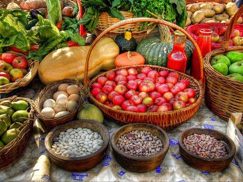 Lido degli Estensi (FE): Nel fine settimana, mostra mercato dei prodotti di stagione a kilometri zero