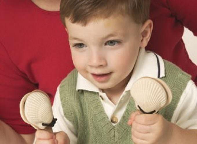 Canzoncine e musica: con queste i bambini imparano meglio