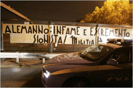 Zaia manifesta la sua solidarietà ad Alemanno