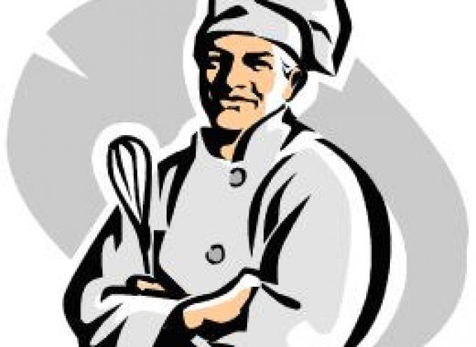 Gennaio 2010: Offresi/cercasi cuoco in Langa