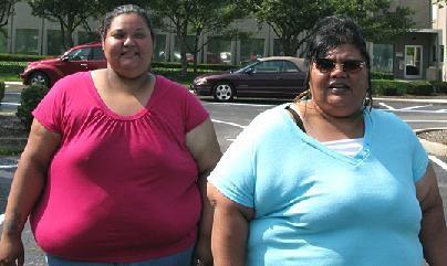 Tumori, l'obesità rende le donne più vulnerabili