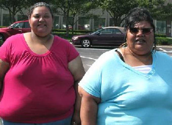 Poveri ma grassi: la recessione aumenta l'obesità