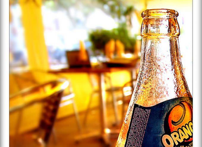 La giapponese Suntory è vicina all'acquisizione del marchio Orangina