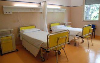 Regione Lazio: finirà alla procura della repubblica la scomparsa dei posti letto nella regione