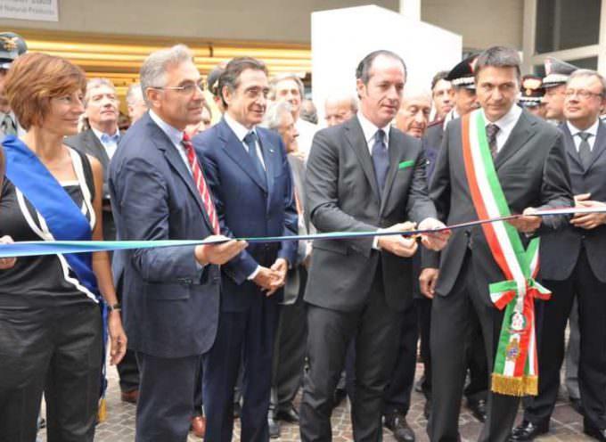 Sana: Zaia inaugura il salone del naturale e interviene in materia di agricoltura biologica