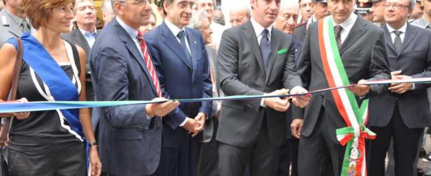 Da oggi Luca Zaia è ufficialmente Presidente della Regione Veneto