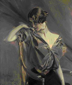 Boldini nella Parigi degli Impressionisti