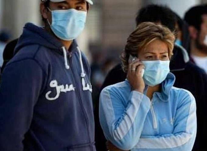Influenza A, il CSS elogia il governo