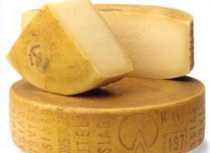 Proprietà dietetico-funzionali del formaggio Asiago d'Allevo