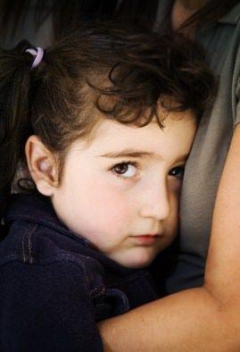 Poca autostima da bambini, rischio obesità da adulti