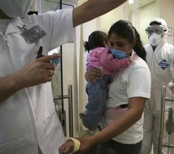 Influenza A, la paura è più pericolosa del virus