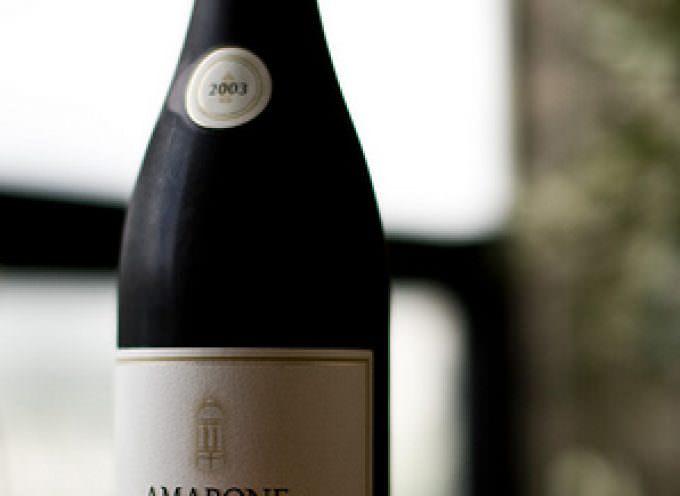 """Piemonte: Operazione """"Amarone Ter"""", scoperto traffico di vini contraffatti"""