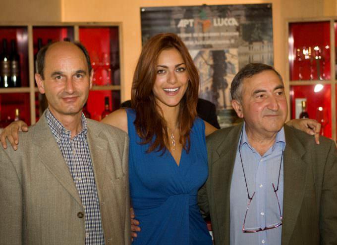 Nella Cantina di Miss Italia sbarcano i profumi e i sapori della provincia di Lucca