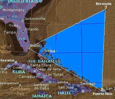 Triangolo delle Bermude, addio mistero