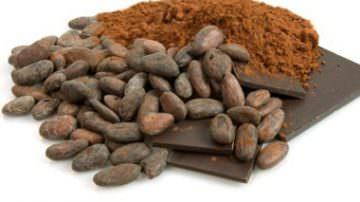 Il cacao, anti-emicrania naturale