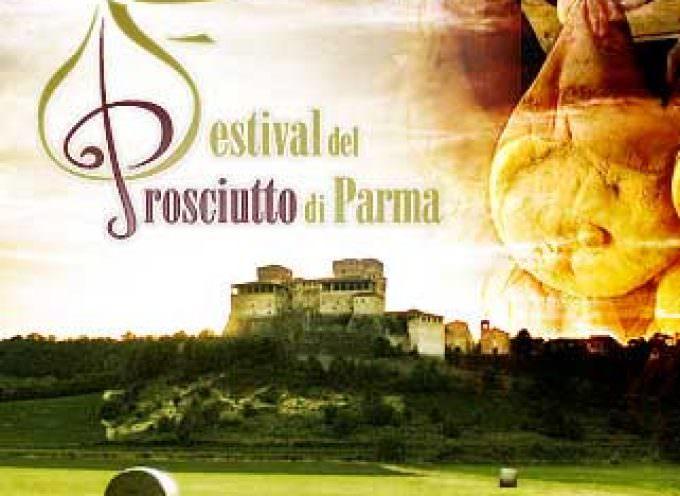 Festival del Prosciutto di Parma: sua maestà il Prosciutto