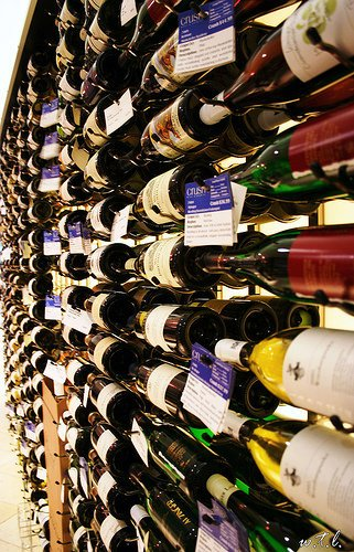 Firenze, nasce Vinoutlet, il primo outlet del vino
