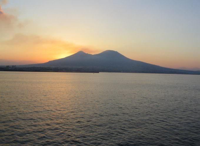 Soave, Etna,Vesuvio: Vulcania prosegue e si confronta con il gusto americano