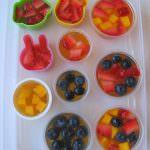 Prende il via la distribuzione della frutta gratis nelle scuole