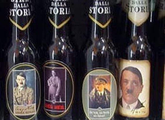 Dalla birra di Hitler al liquore del Che: ecco le bevande per i nostalgici d'Italia