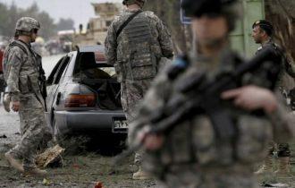 Afghanistan: kamikaze a Kabul, tra le vittime 6 militari italiani