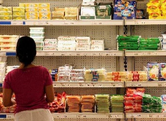 Inflazione: sui campi è ormai crollo verticale dei prezzi
