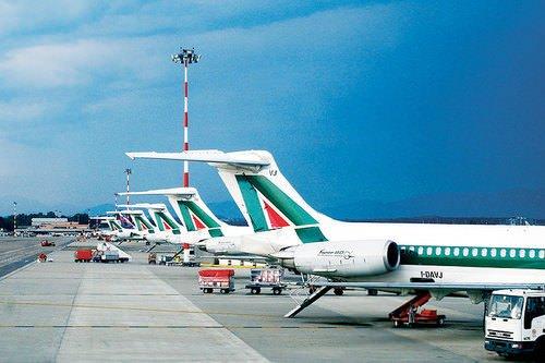 Enac: Fiumicino; Riggio, servirebbero multe da 100 mila euro