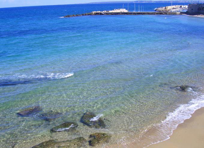 Maltempo: Coldiretti, nell'estate 2009 il mare più bollente dal 1880