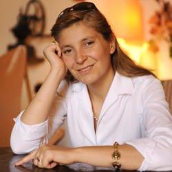 Chiara Lungarotti parlerà di turismo del vino a Enologica 30