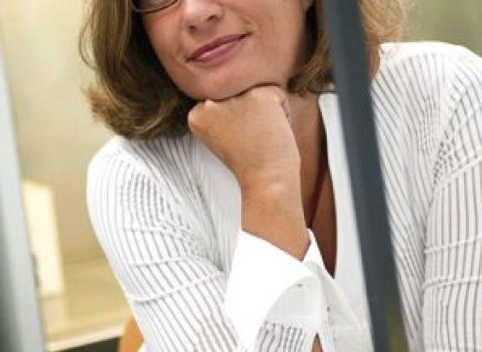 """La virologa Ilaria Capua è la """"Prima Donna"""" 2009"""
