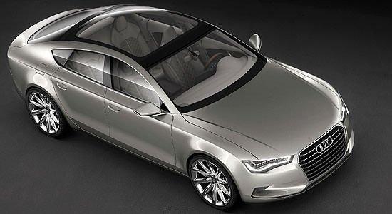 La Mazzetti d'Altavilla presenta in anteprima assoluta la nuova Audi A5 SportBack