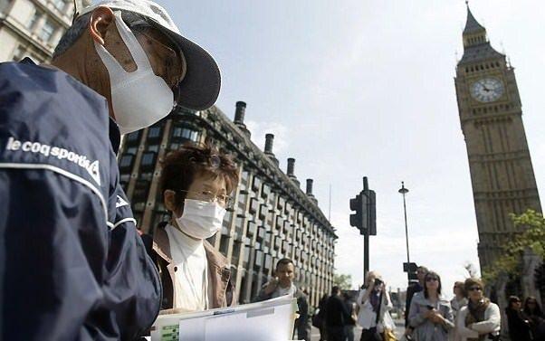 Influenza A, l'Inghilterra attende la seconda ondata