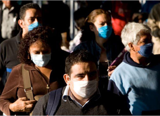 Influenza A, previsti 12 milioni di malati