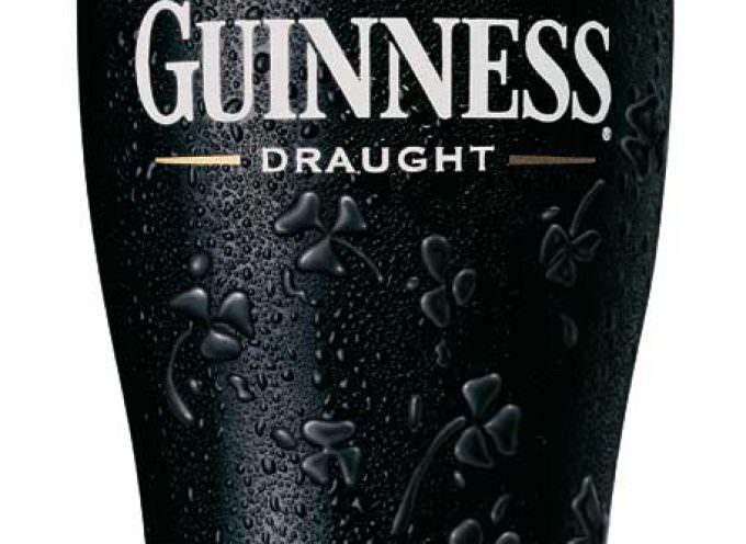 """""""Usa colla di pesce:"""" animalisti contro la birra Guinness"""
