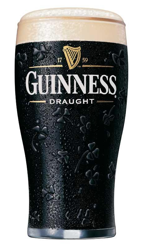 Auguri Guinness: la birra scura compie 250 anni