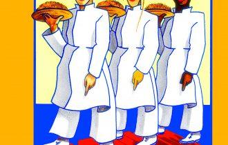 Zafferano 3 Cuochi, da 85 anni il vincente in cucina