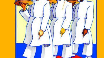Zafferano 3 Cuochi, da 70 anni il vincente in cucina