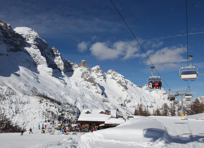 Zoldo (BL): La cucina di montagna incontra le migliori produzioni della Doc Piave