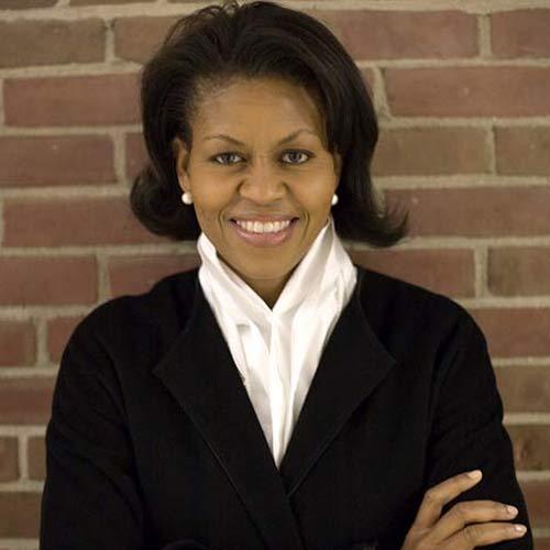 Consumi: Michelle Obama fa spesa da contadino come 52% italiani