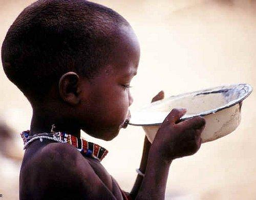 Fao: In Africa orientale la siccità fa dilagare la fame