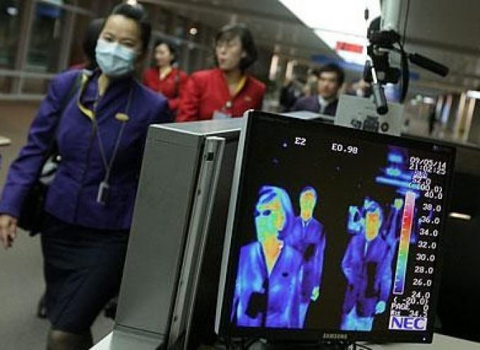 Influenza A, sugli aerei il filtro anti-virus