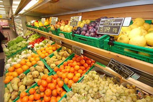 Prezzi – Operazione verità sulla spesa alimentare degli italiani