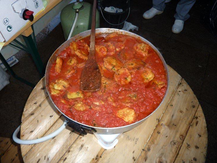 Marsiglia: Gastronomare 2009