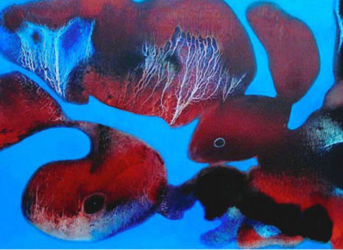 Progetto: Pesci fuor d'acqua