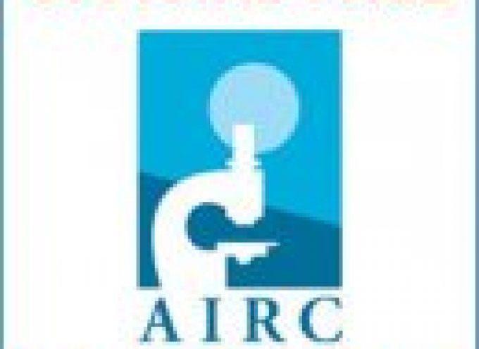 AIRC. Associazione Italiana per la Ricerca sul Cancro
