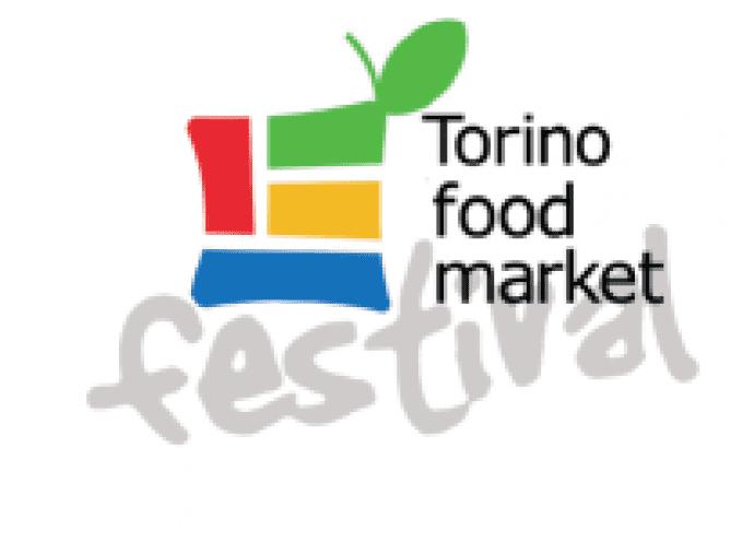 Torino Food Market Festival 2009
